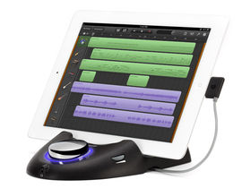 Griffin announces StudioConnect and MIDIConnect iOS interfaces