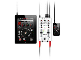 NAMM 2012: IK Multimedia announces iRig Mix
