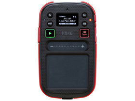 NAMM 2012: Korg Mini Kaoss Pad 2 announced