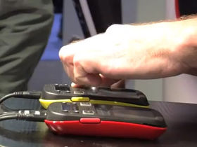 NAMM 2012 VIDEO: Kaossilator 2 & Mini Kaoss Pad 2