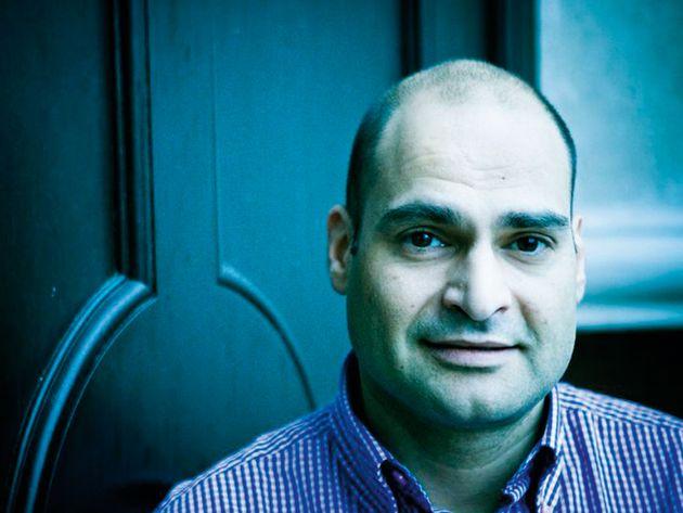 Mazen Murad: a mastering master.