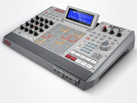 Akai MPC Renaissance: the hybrid groove workstation