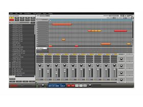 VIDEO: Akai MPC Renaissance and Studio software overview