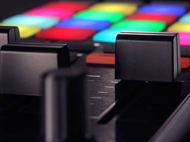 NI's new Traktor controller: what kind of DJ is it designed for?