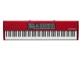 NAMM 2012: Nord Piano 2 announced