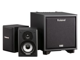 NAMM 2012: Roland announces CM-220 and CM-110 Cube Monitors