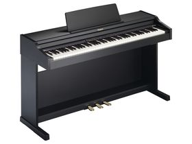 NAMM 2012: Roland announces RP301R digital piano