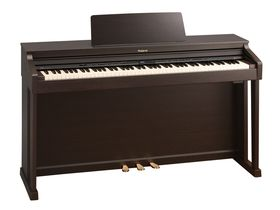 NAMM 2012: Roland introduces HP500 series pianos