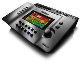 NAMM 2012: Line 6 announces StageScape M20d 'smart' live mixer