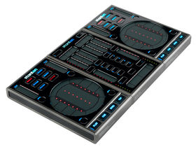 NAMM 2012: Stanton SCS.3 now Virtual DJ compatible