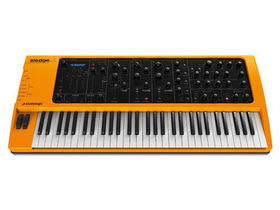 NAMM 2012: Studiologic Sledge synthesizer unveiled