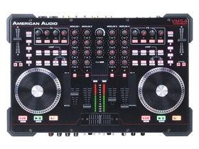 NAMM 2012: American Audio VMS4 Traktor controller announced