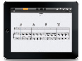 NAMM 2012: New Yamaha iOS apps for keyboard players