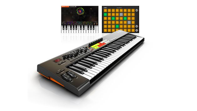 Novation Launchkey controllers