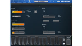 Wolfgang Palm announces PPG WaveMapper