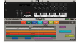 NAMM 2013: AIR unveils Ignite music creation software