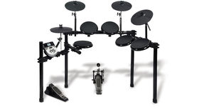 NAMM 2013: Alesis DM7X Kit unveiled