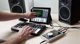 NAMM 2013: Apogee interfaces get direct iOS compatibility