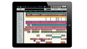 WaveMachine Labs releases Auria LE for iPad