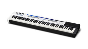 NAMM 2013: Casio PX-5S stage piano unveiled