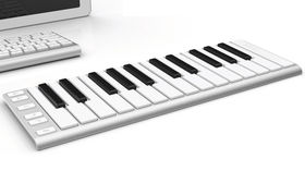 NAMM 2013: CME XKey MIDI controller offers polyphonic aftertouch