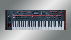NAMM 2013 VIDEO: Dave Smith Prophet 12 analogue synth unveiled