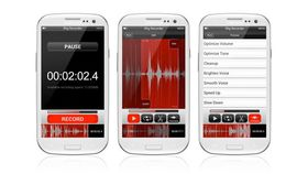 IK Multimedia releases free iRig Recorder Android app