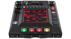 NAMM 2013: Korg KP3+ announced