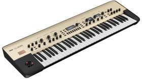 NAMM 2013: Korg KingKORG analogue modelling synth announced