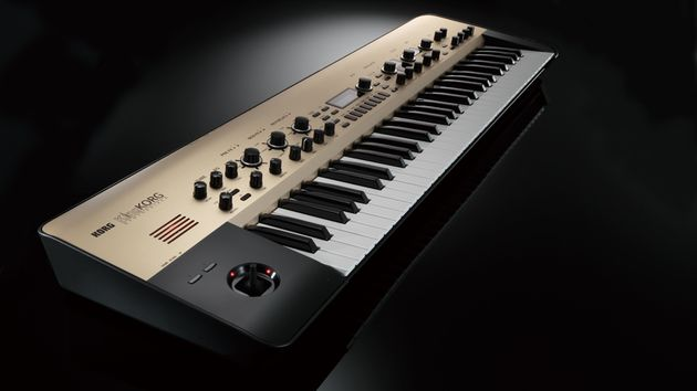 KingKorg: the new king of analogue modelling synths?