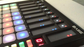 NAMM 2013: Livid Base pad and touch controller previewed