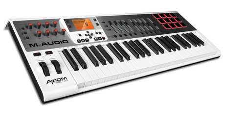 M-Audio axiom air 49 keyboard controller