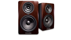 NAMM 2013: M-Audio announces M3-8 monitor