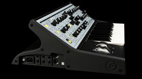 NAMM 2013: Moog Sub Phatty revealed