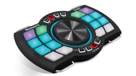 NAMM 2013: Numark launches Orbit, wireless handheld DJ controller