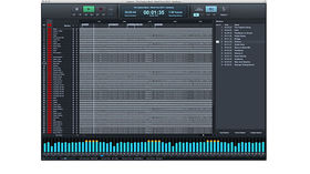NAMM 2013: PreSonus unveils Capture 2.0 live recording software