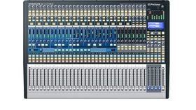 NAMM 2013: PreSonus introduces StudioLive 32.4.2AI digital mixer