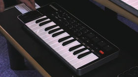 NAMM 2013: Samson reveals new mini MIDI controllers