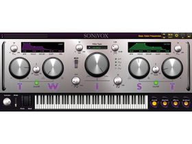 NAMM 2013: Sonivox announces Vocalizer Pro and updated VST/AU plug-ins