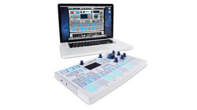 NAMM 2013 VIDEO: Arturia offers SparkLE hardware/software drum machine