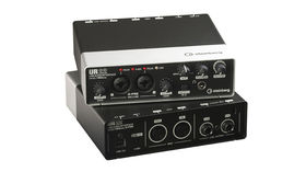 Steinberg UR22 audio interface announced