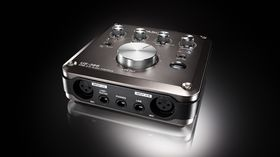 NAMM 2013: Tascam shows two new audio interfaces