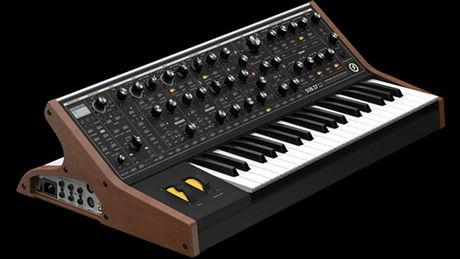 Moog's Sub 37 revealed