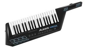 NAMM 2014: Alesis Vortex Wireless Keytar controller launches