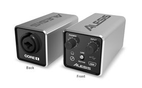NAMM 2014: CORE audio interface range revealed by Alesis