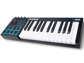 Alesis releases new V and VI keyboard controllers