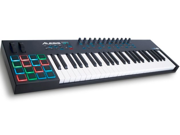 Alesis V and VI controllers