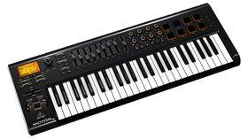 NAMM 2014: Behringer announces Motör 61/49 MIDI controller keyboards