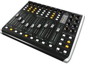 NAMM 2014: Behringer launches X-Touch MIDI controllers