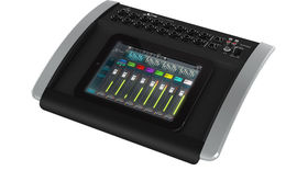 NAMM 2014: Behringer announces X18 iPad mixer